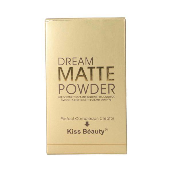 Dream Matte Powder
