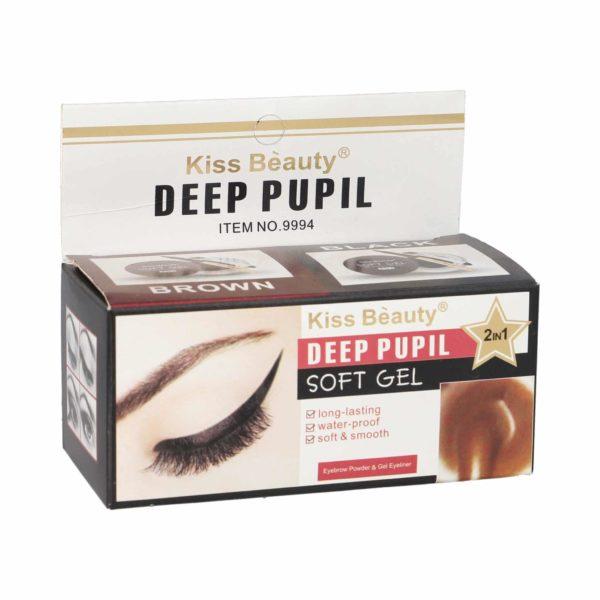 Deep Pupil Soft Gel