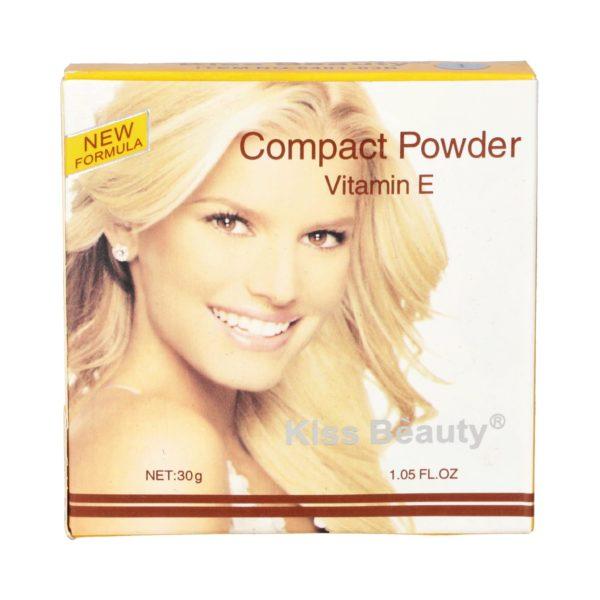 Vitamin E Compact Powder