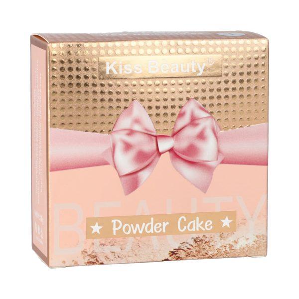 Beauty Powder Cake